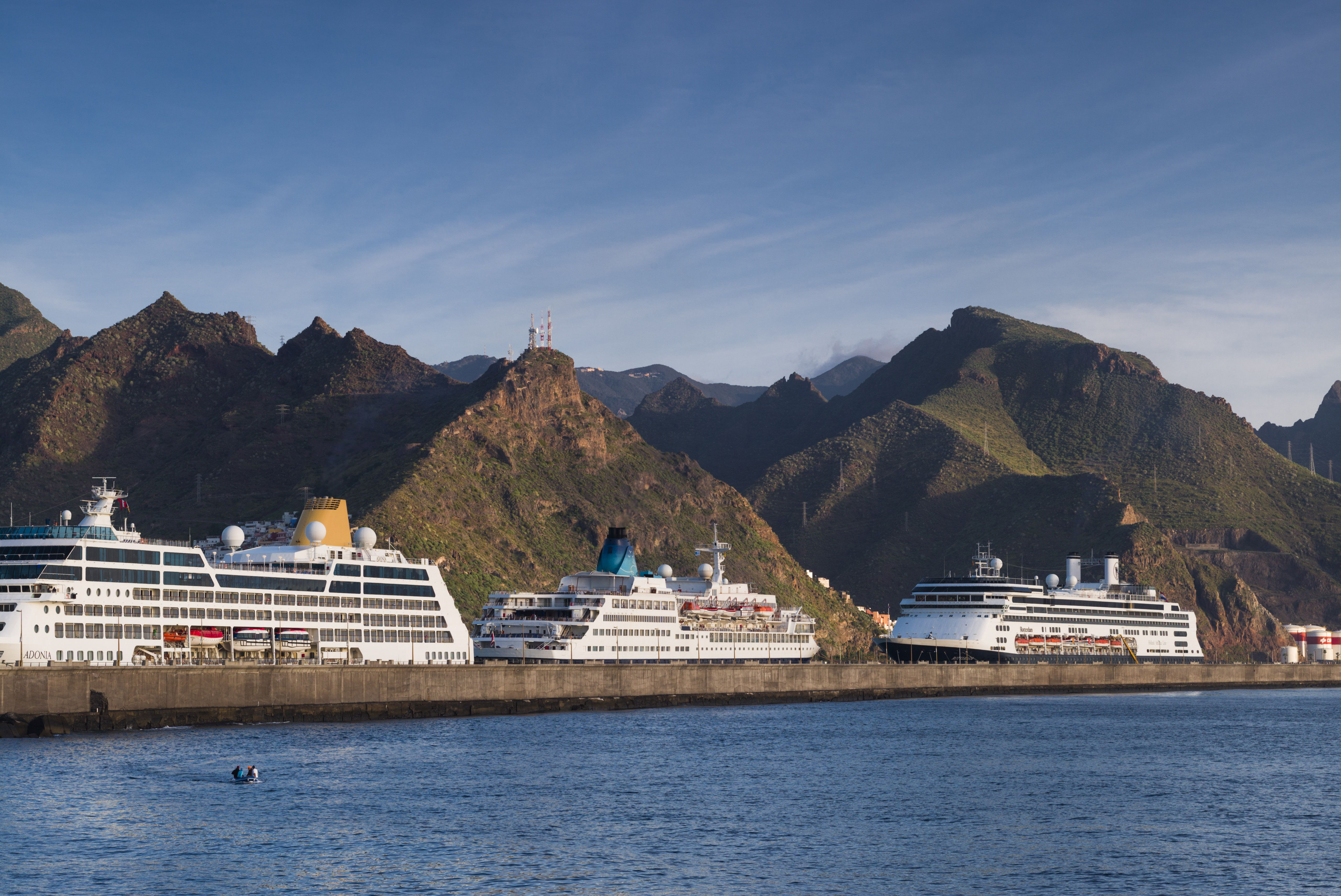 Cruise Ship Shore Excursions On The Cheap
