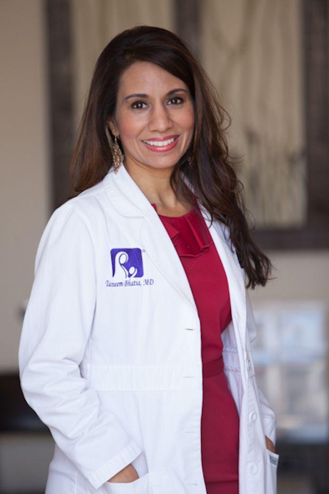Inside Atlanta Integrative Health Expert Dr Taz Bhatia