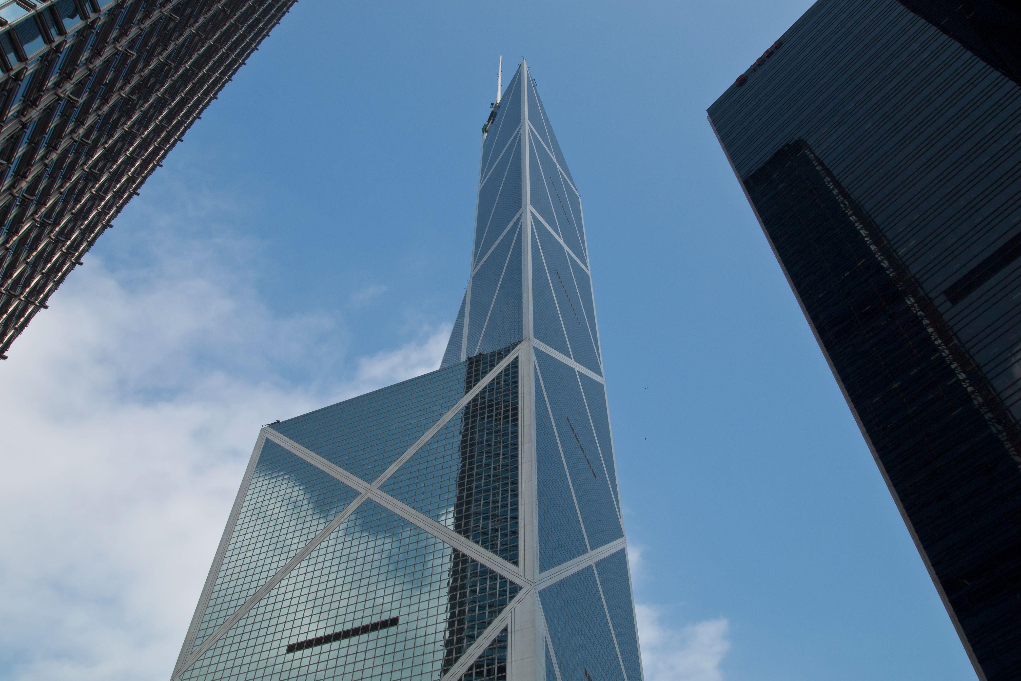 a6c9c114577f Top 5 Hong Kong Skyscrapers