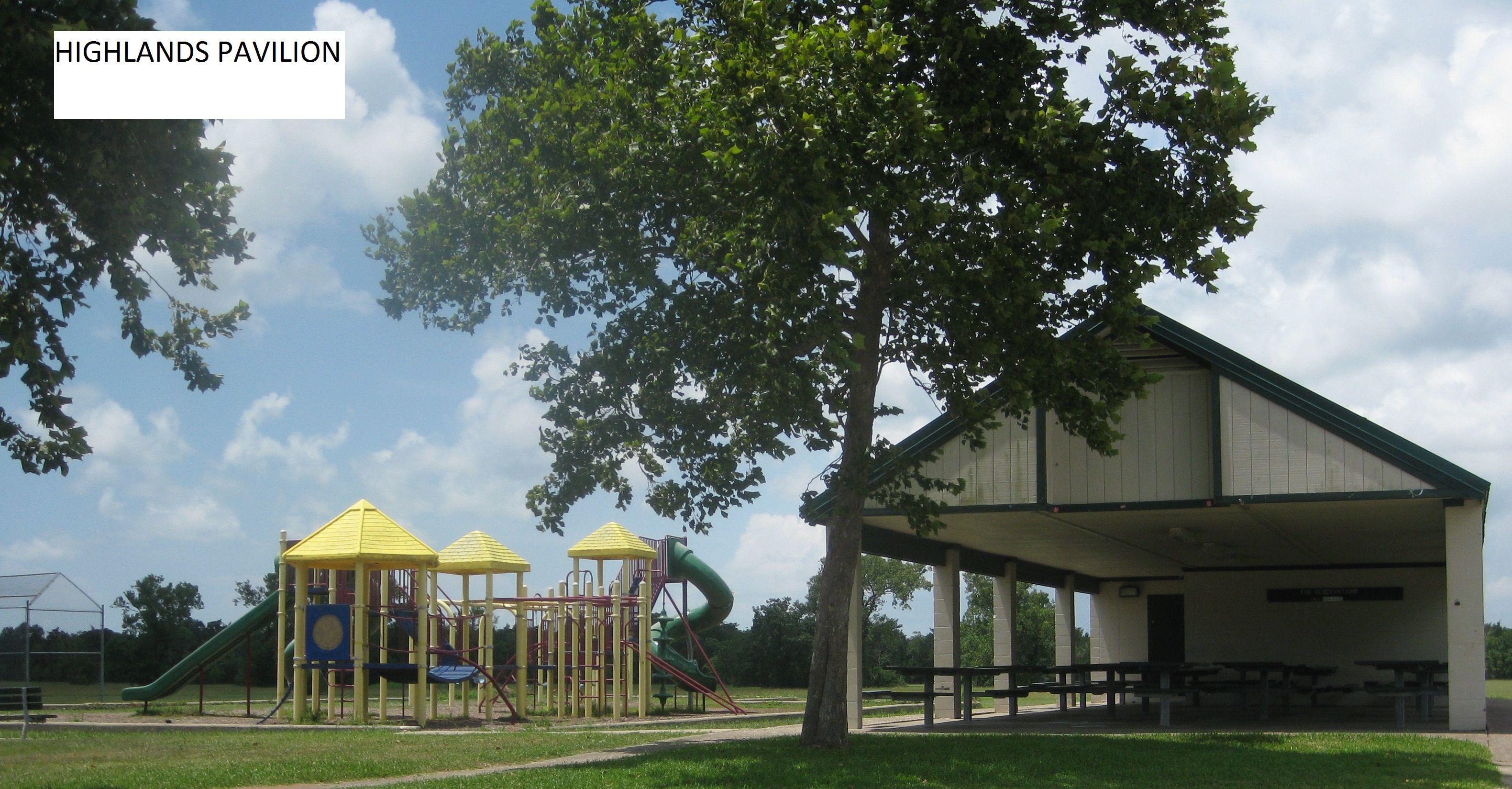 Jack Brooks Park