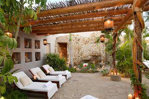The Spa at Esperanza