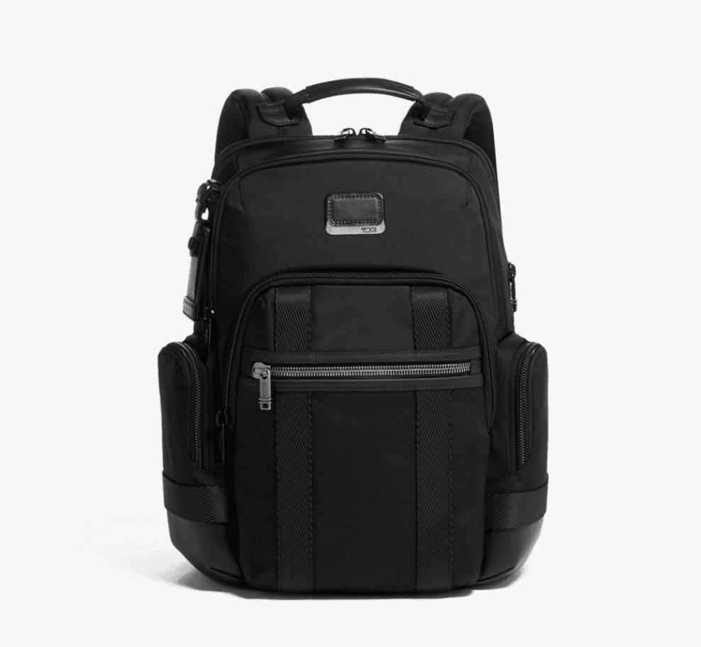 Nathan Expandable Backpack