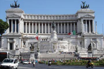 Rome in July