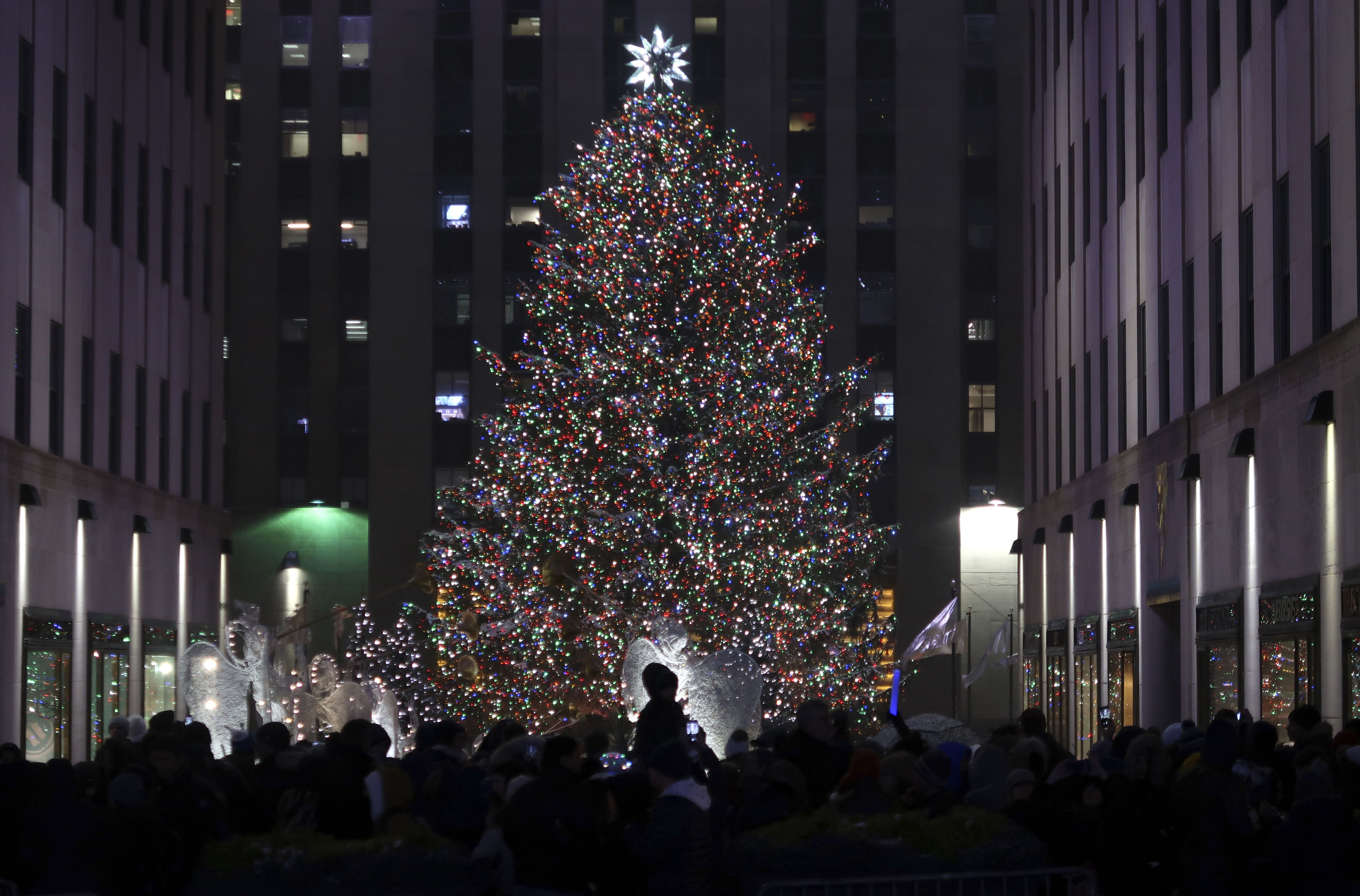 15 things to do for christmas and new years in new york city