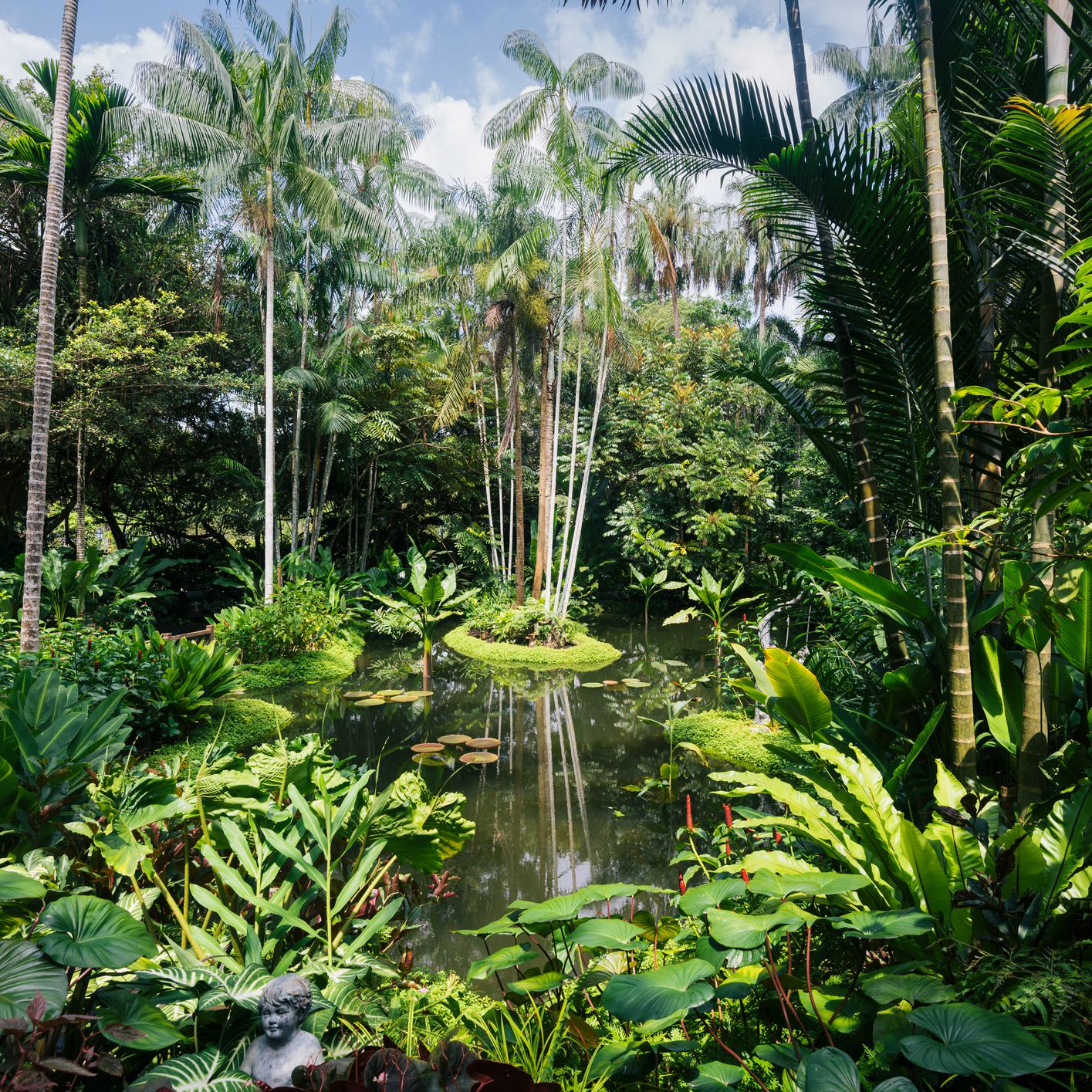 10 Places to Find Nature Around Singapore