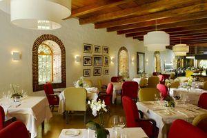 Rust en Vrede Restaurant, Stellenbosch