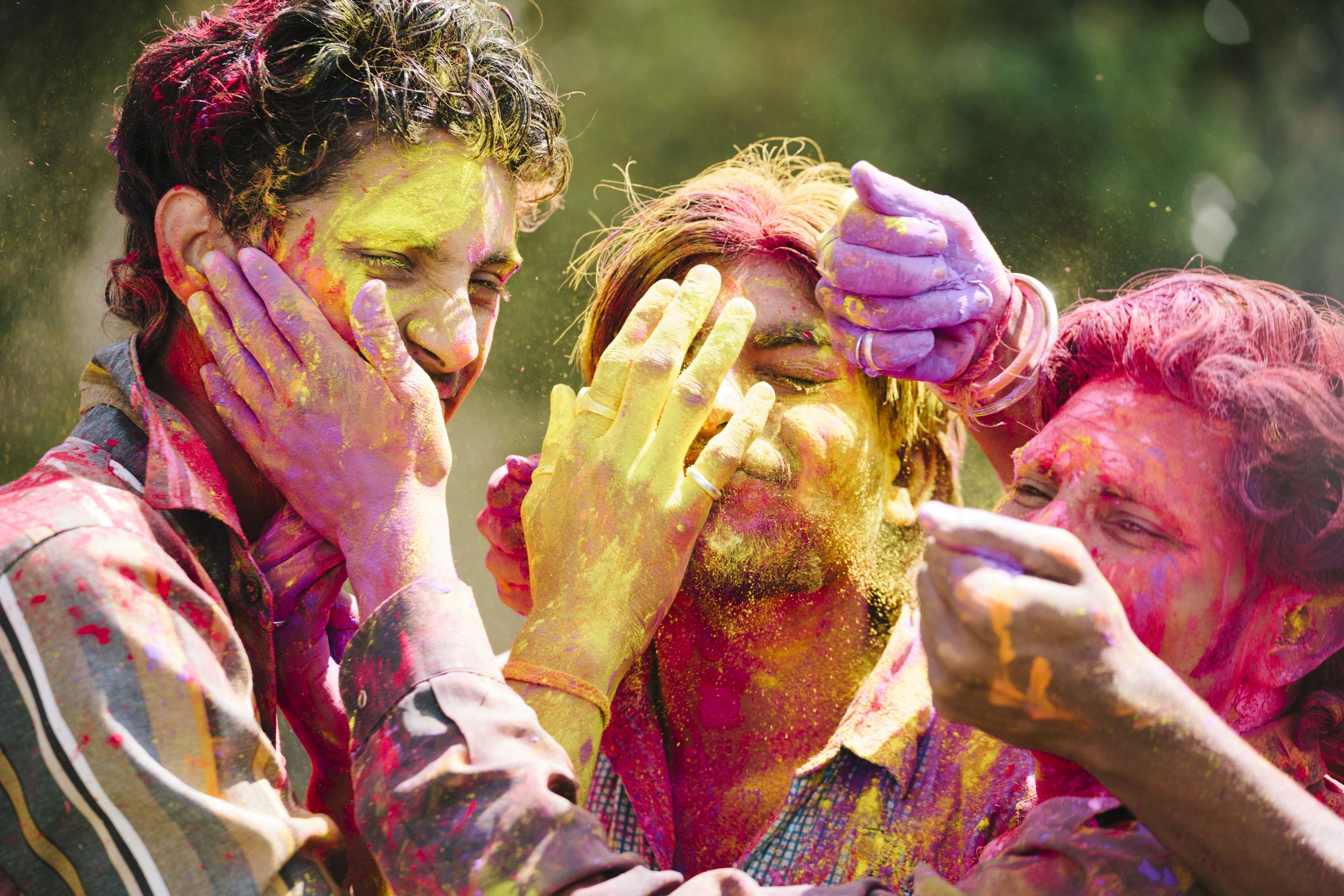 Holi 2019: Essential Guide to the Holi Festival in India