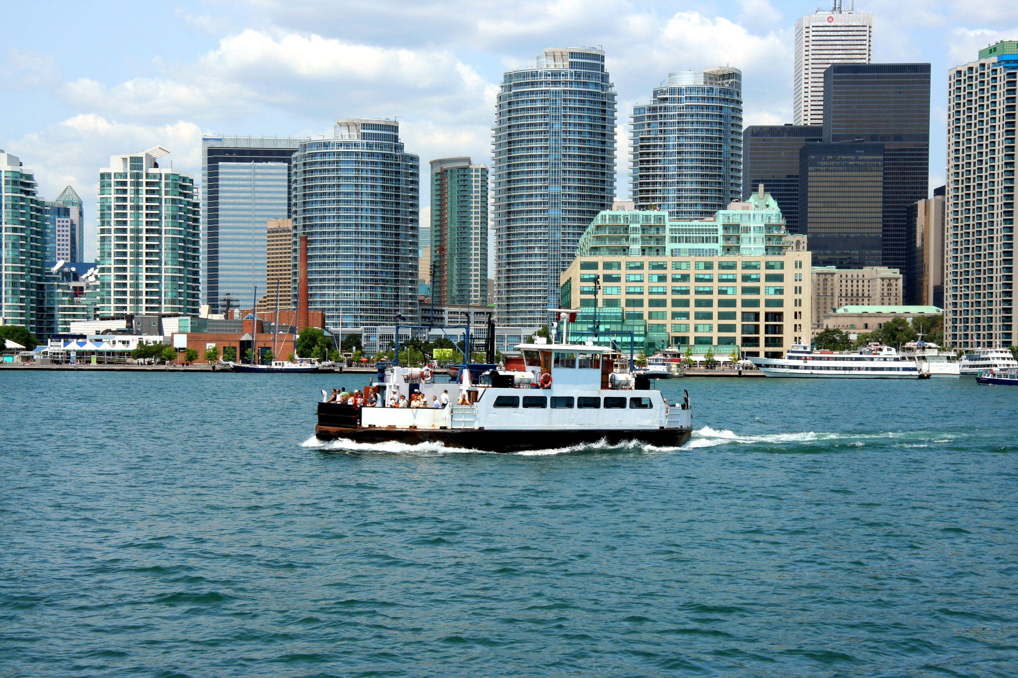 island-ferry