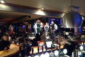 The George gay bar in Dublin