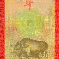 Chinese New Year Zodiac Animal