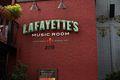 Lafayette's Music Room in Memphis