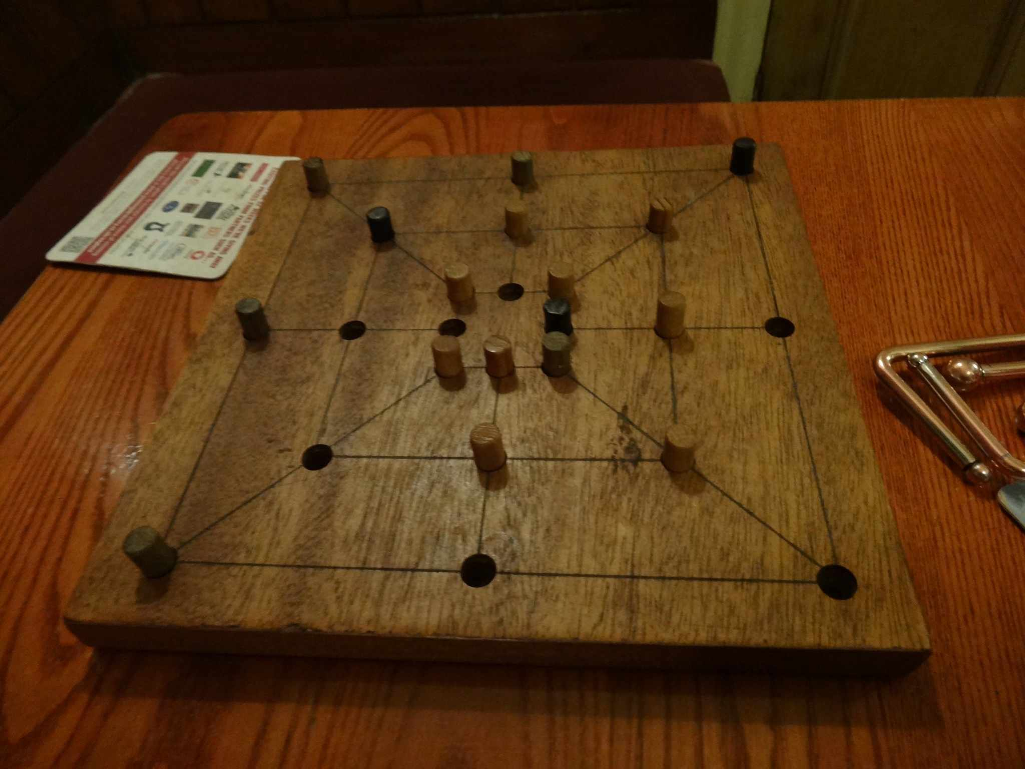 Guide to Traditional African Board Games
