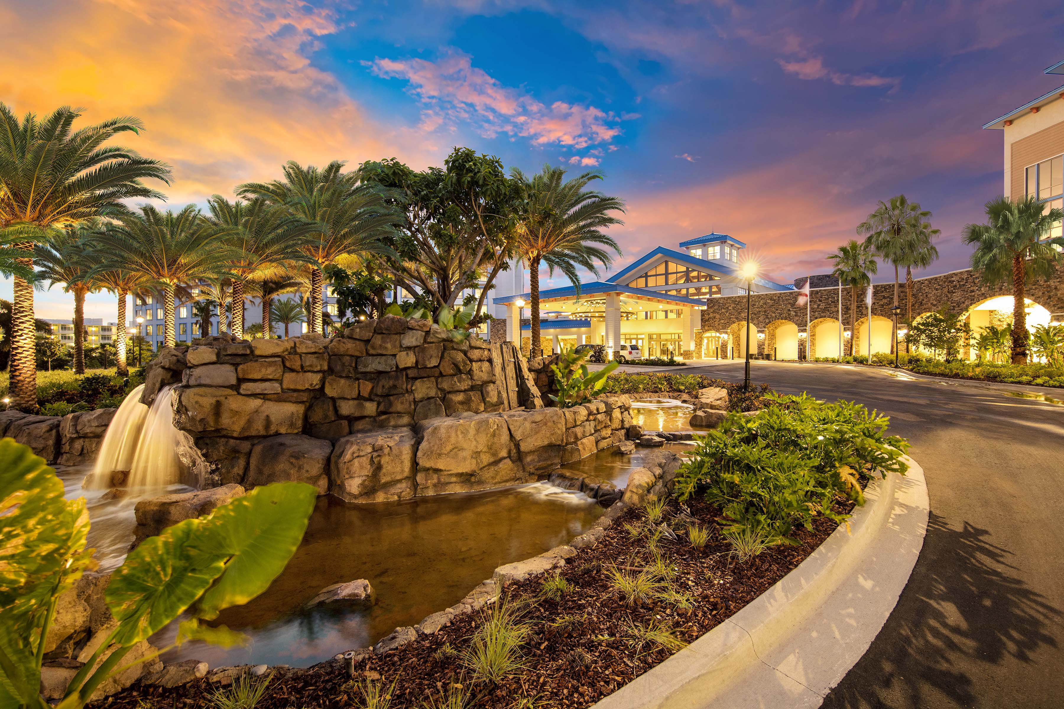 The Best Hotels at Universal Orlando