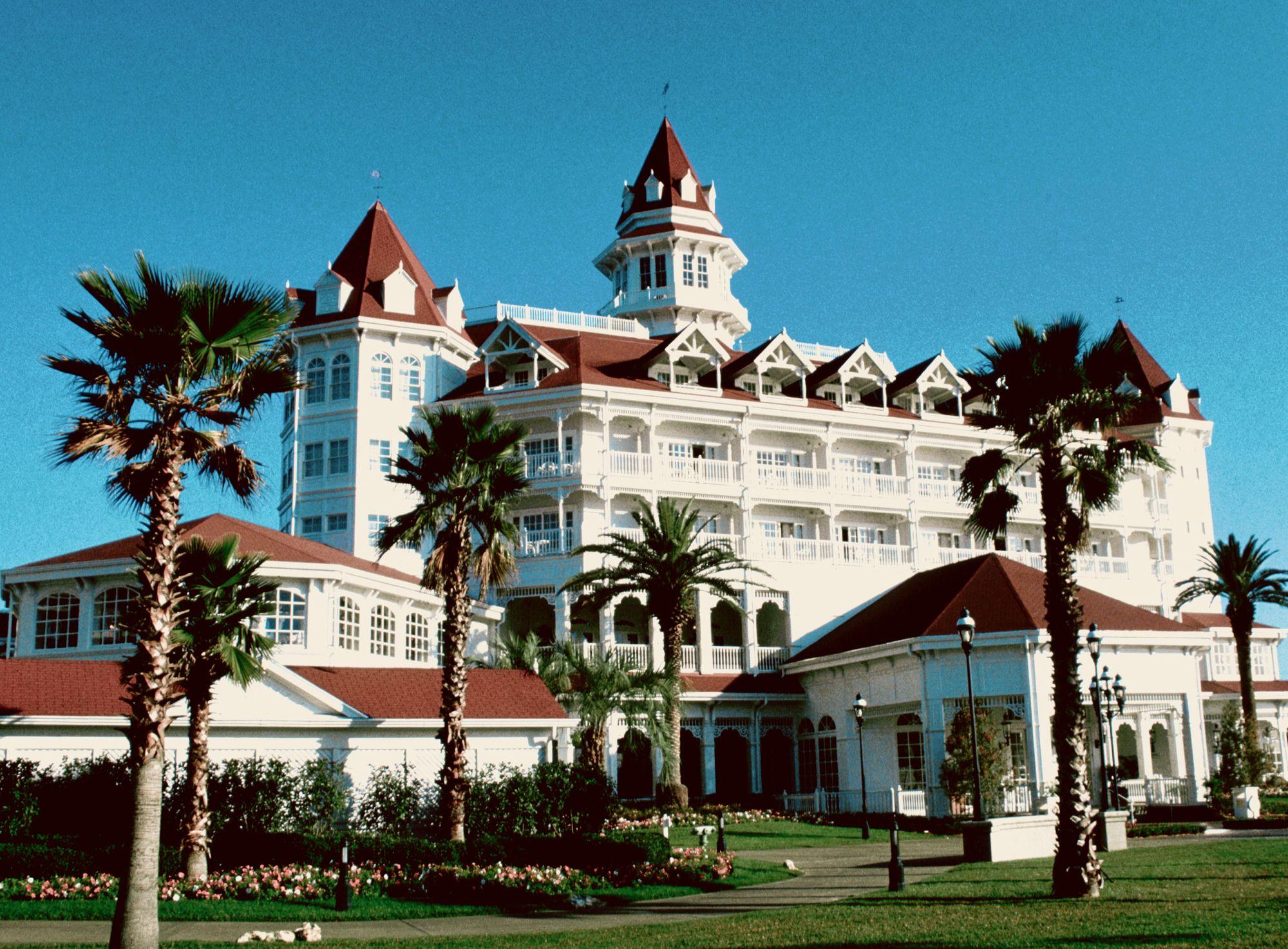 Best Walt Disney World Resorts Orlando