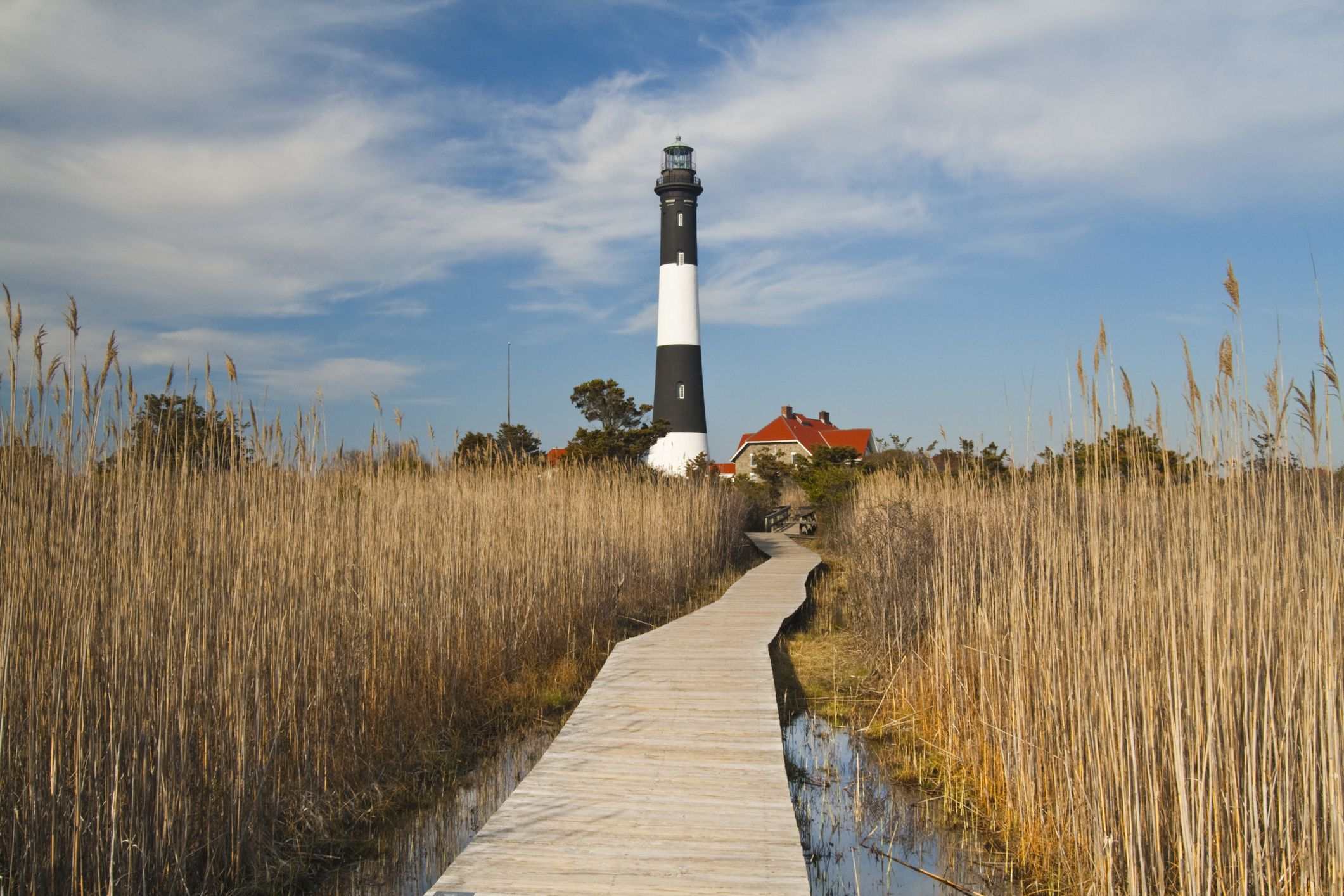 S And B Filters >> Long Island Lighthouses