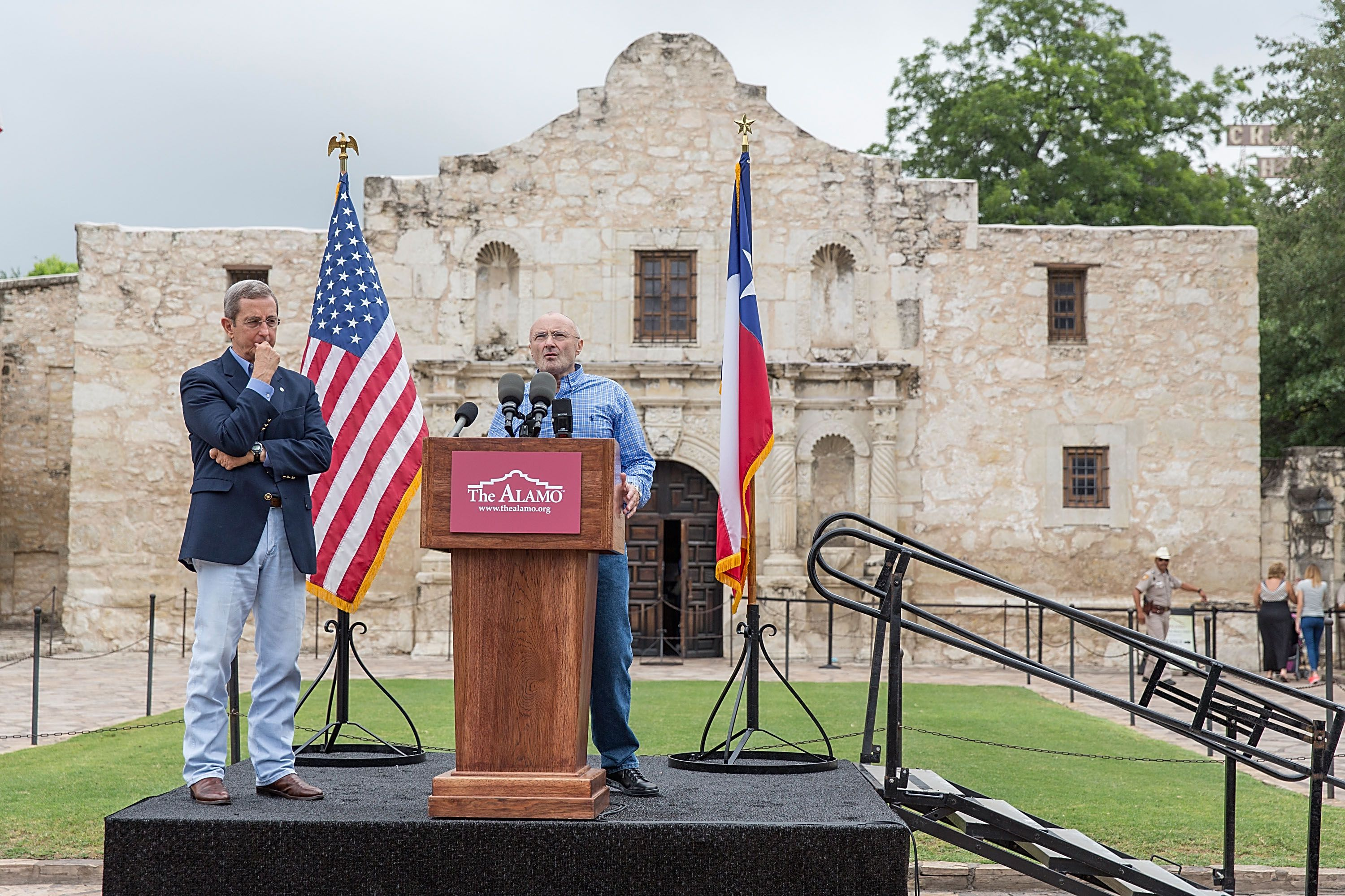 17 Things You Never Knew About the Alamo