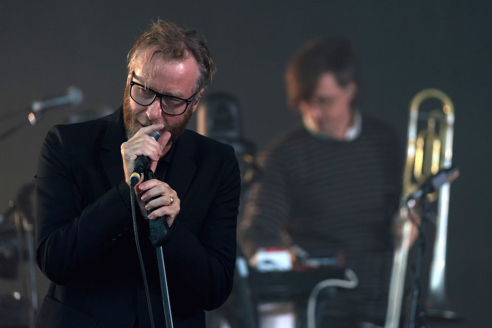 Montreal December 2017 events, attractions, and concerts include an appearance by The National.