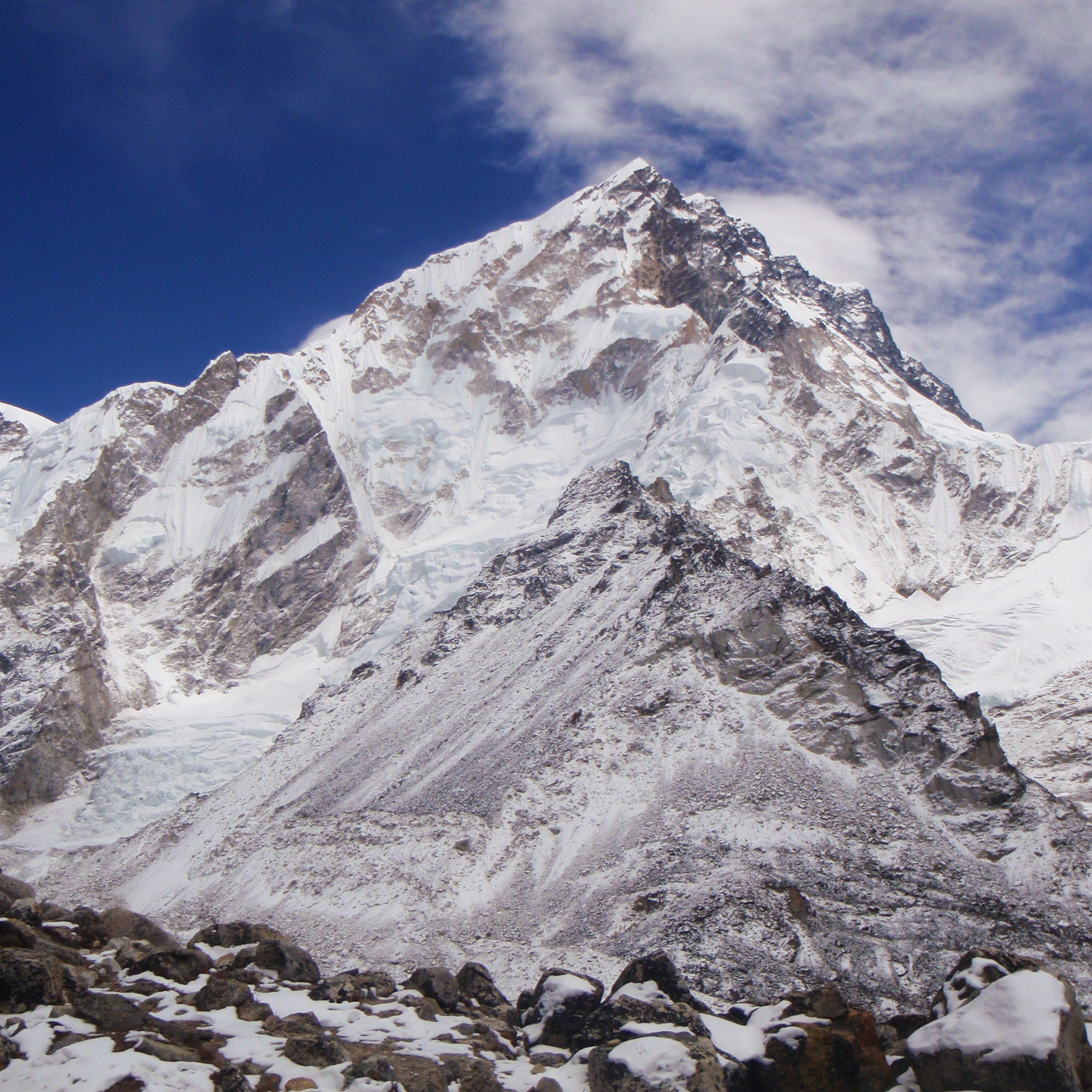 Picture of: Where Is Mount Everest Located