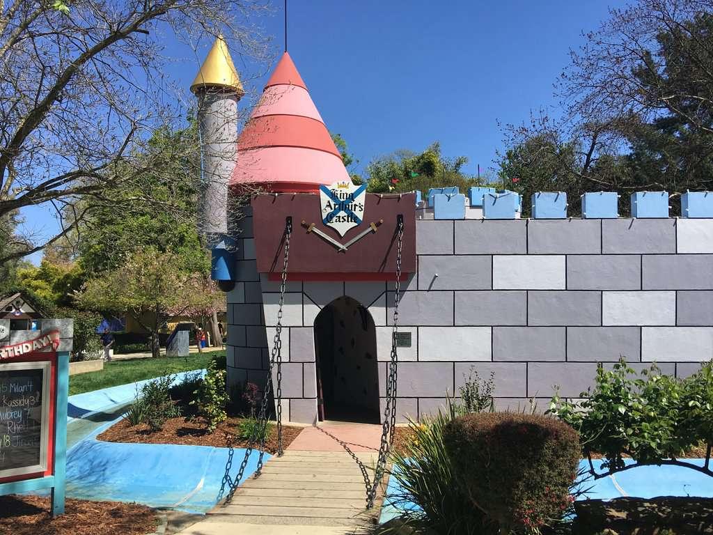 Fairytale Town Sacramento