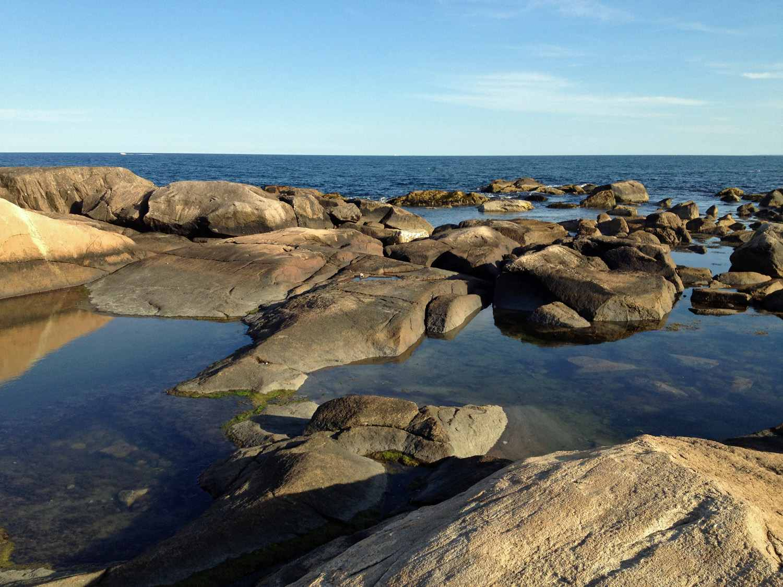 Black Point Narragansett