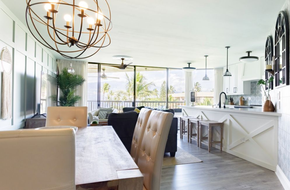 Terrific The 9 Best Maui Vacation Rentals Of 2019 Ocoug Best Dining Table And Chair Ideas Images Ocougorg