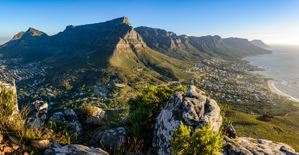 More to Explore in South Africa