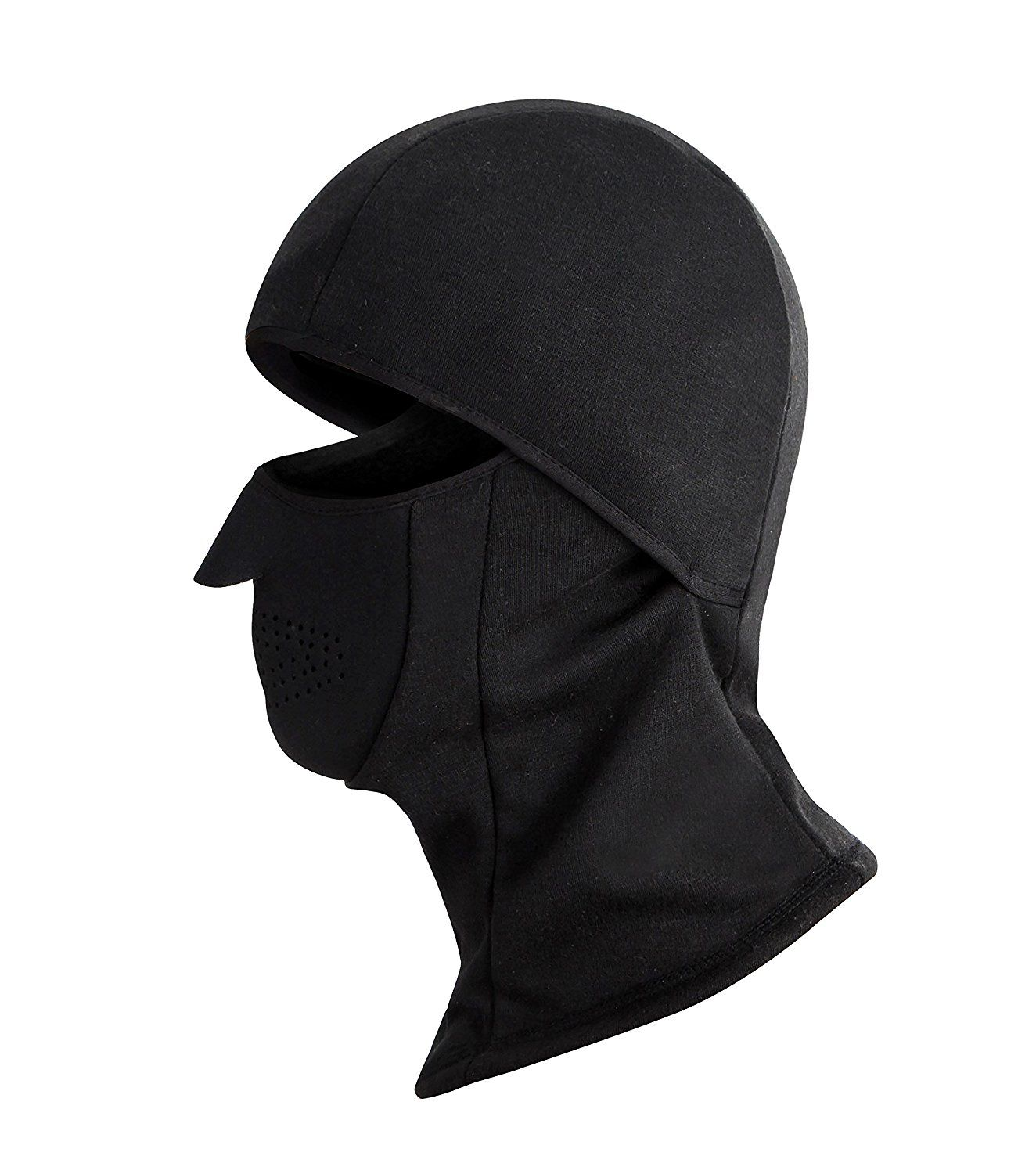 The 8 Best Balaclavas to Buy in 2018