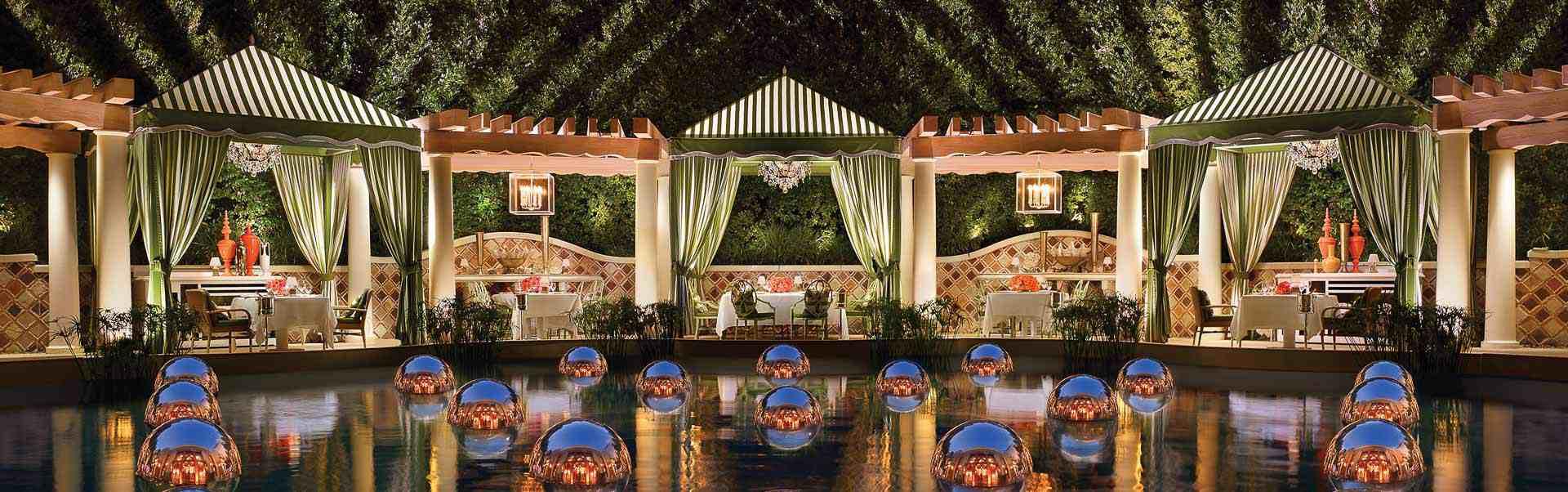 Costa Di Mare at Wynn Las Vegas