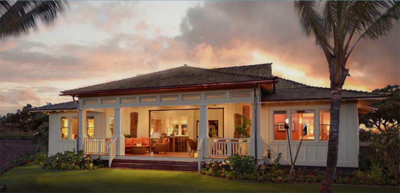 Club Bungalow, The Lodge at Kukui'ula