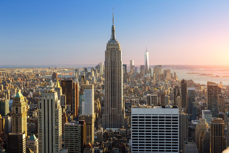 best empire state building visitor tips
