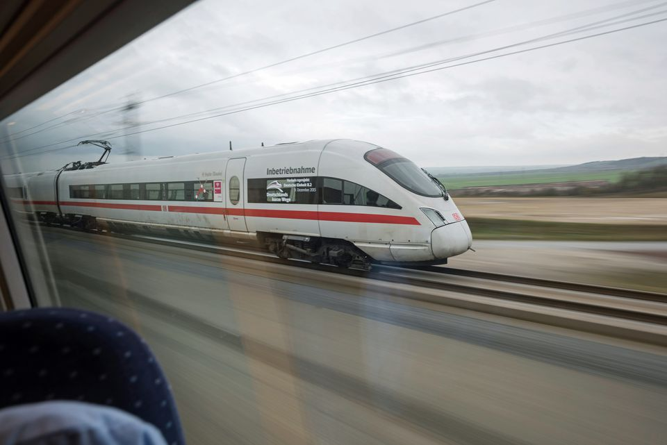 Train travel is efficient, but high-speed trains often aren't covered on rail passes.