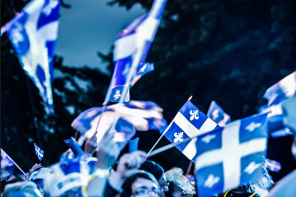 La Fête nationale du Québec à Montréal 2015: best la Saint-Jean events, parades and more.