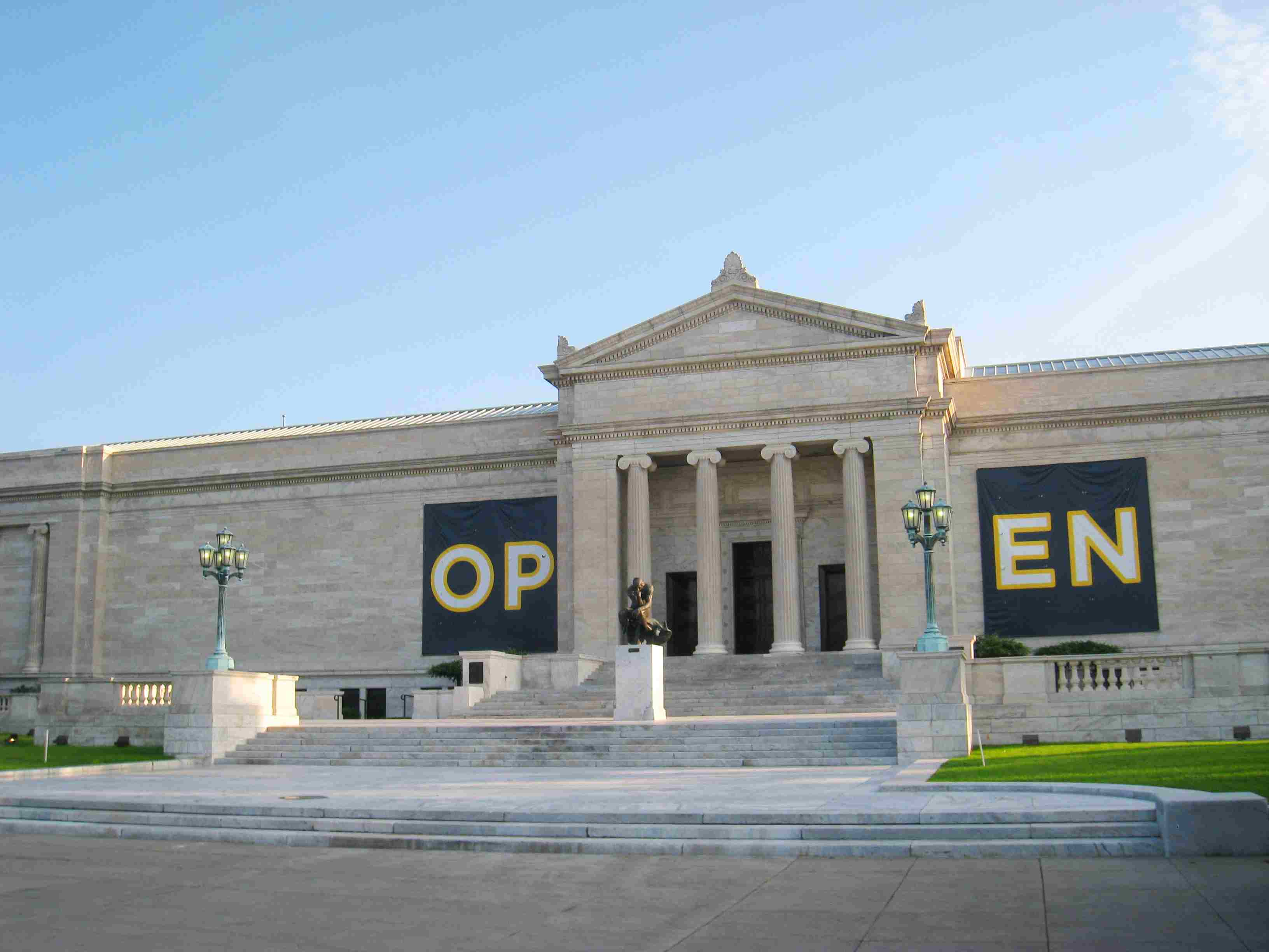Best Free Things to Do With Kids in Cleveland, Ohio