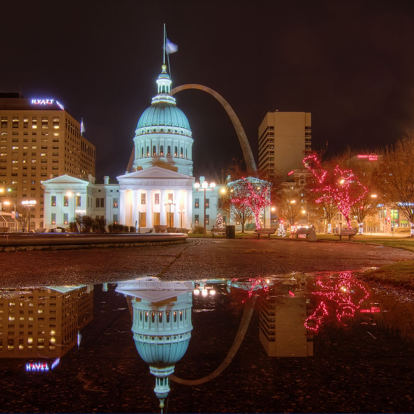 Christmas Events In St Louis 2021 Things To Do For Christmas In St Louis