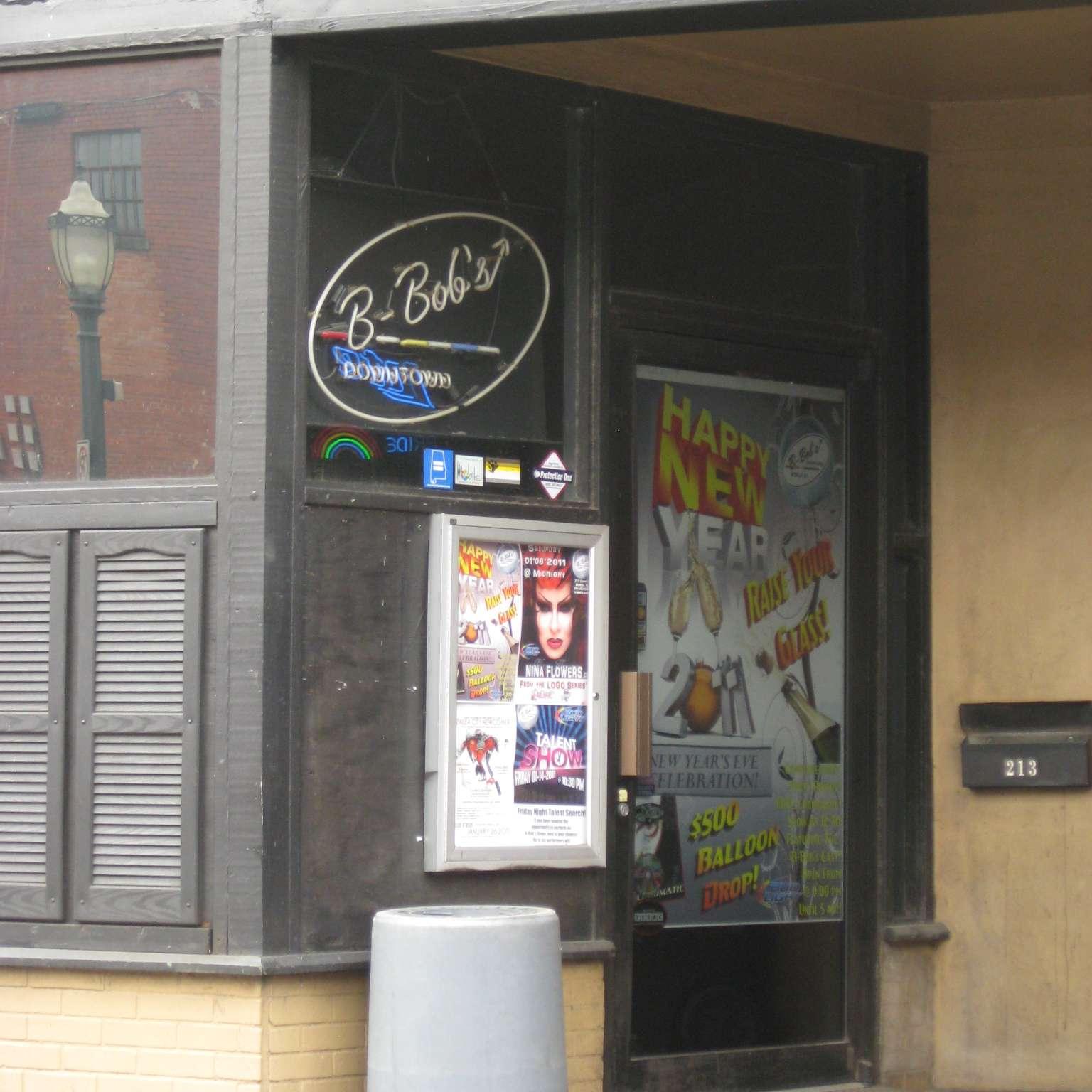 Zavěsit restauraci biloxi ms