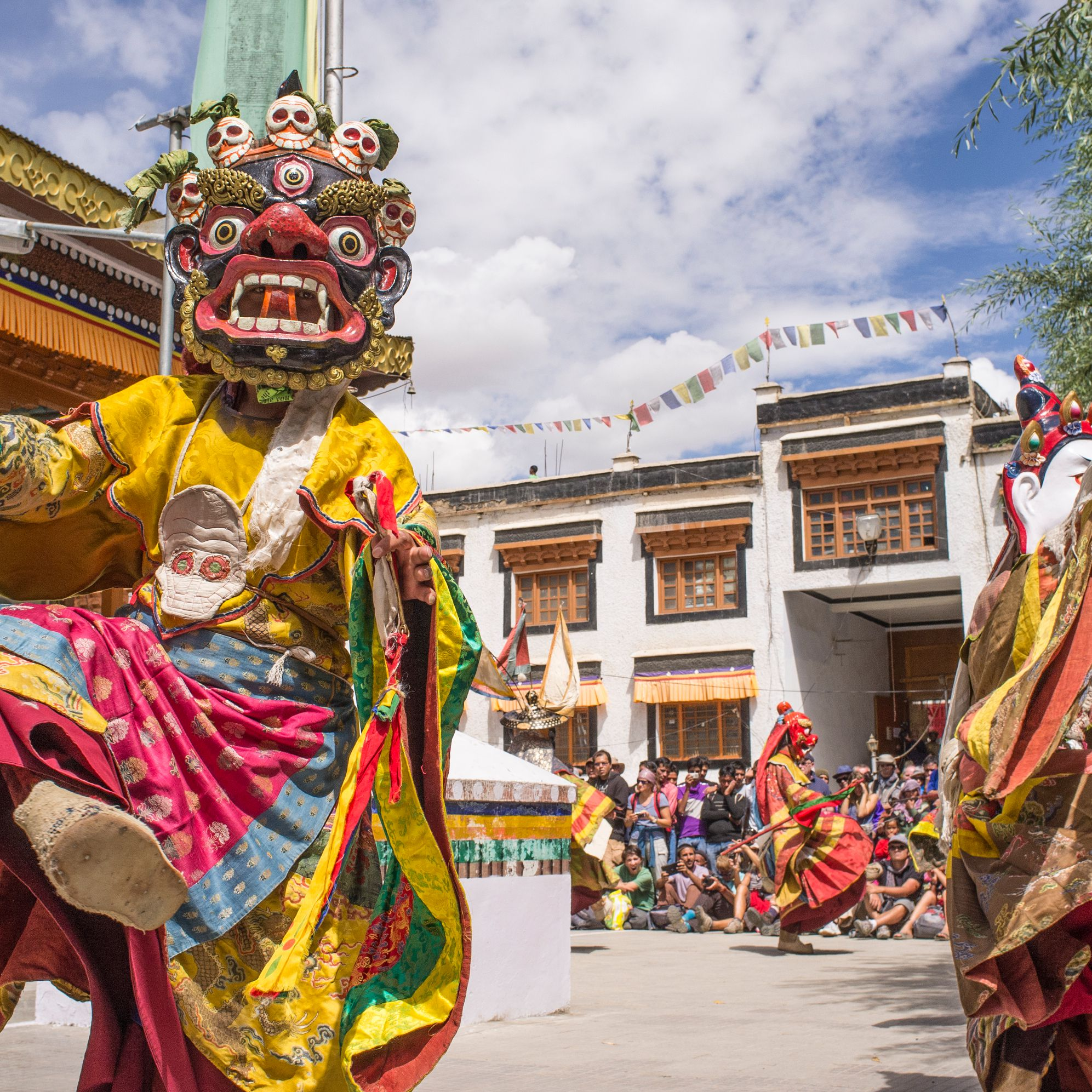 The Best Time to Visit Ladakh