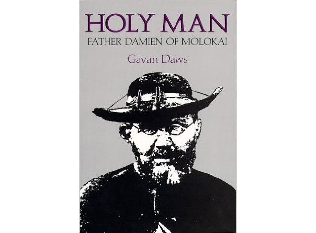 summary on father damien of molokai s The true story of fr damien, the belgian priest sent to minister to the needs of exiled lepers on the island of molokai, is told in this unforgettable film.