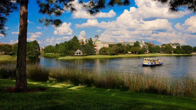 Villa Treehouse en Saratoga Springs Resort & Spa
