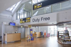 Duty free items are still subject to tax and duty in your home country.