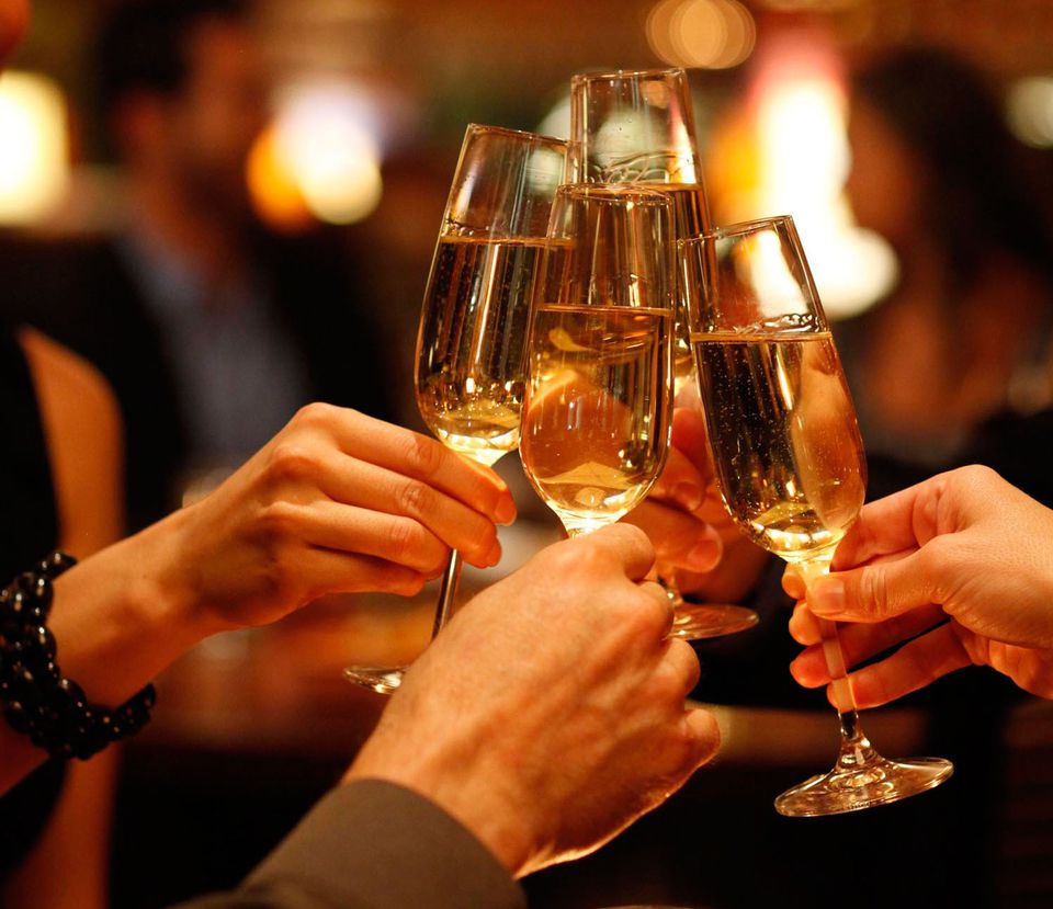 Great Ways To Celebrate New Year S Eve In Dallas