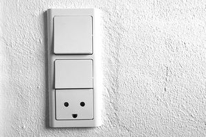 Outlet in Denmark
