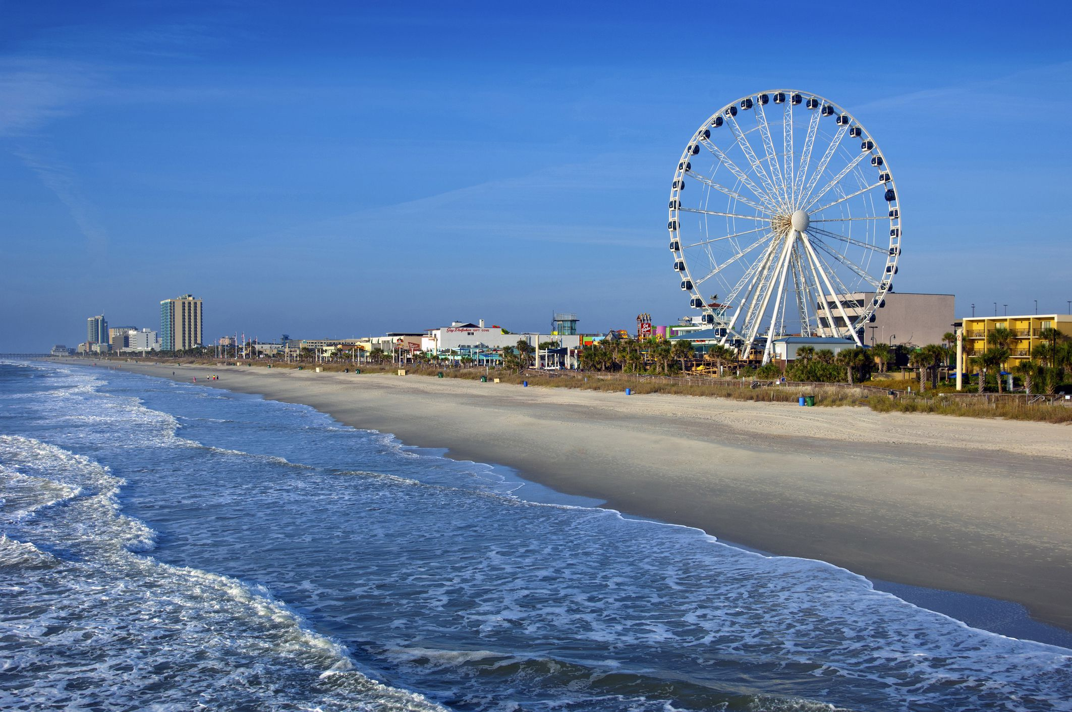 The 9 Best Myrtle Beach Hotels Of 2019