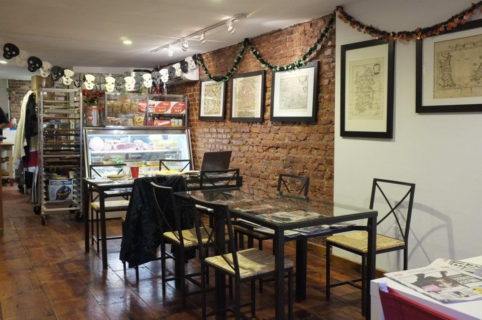 Gaia Italian Café