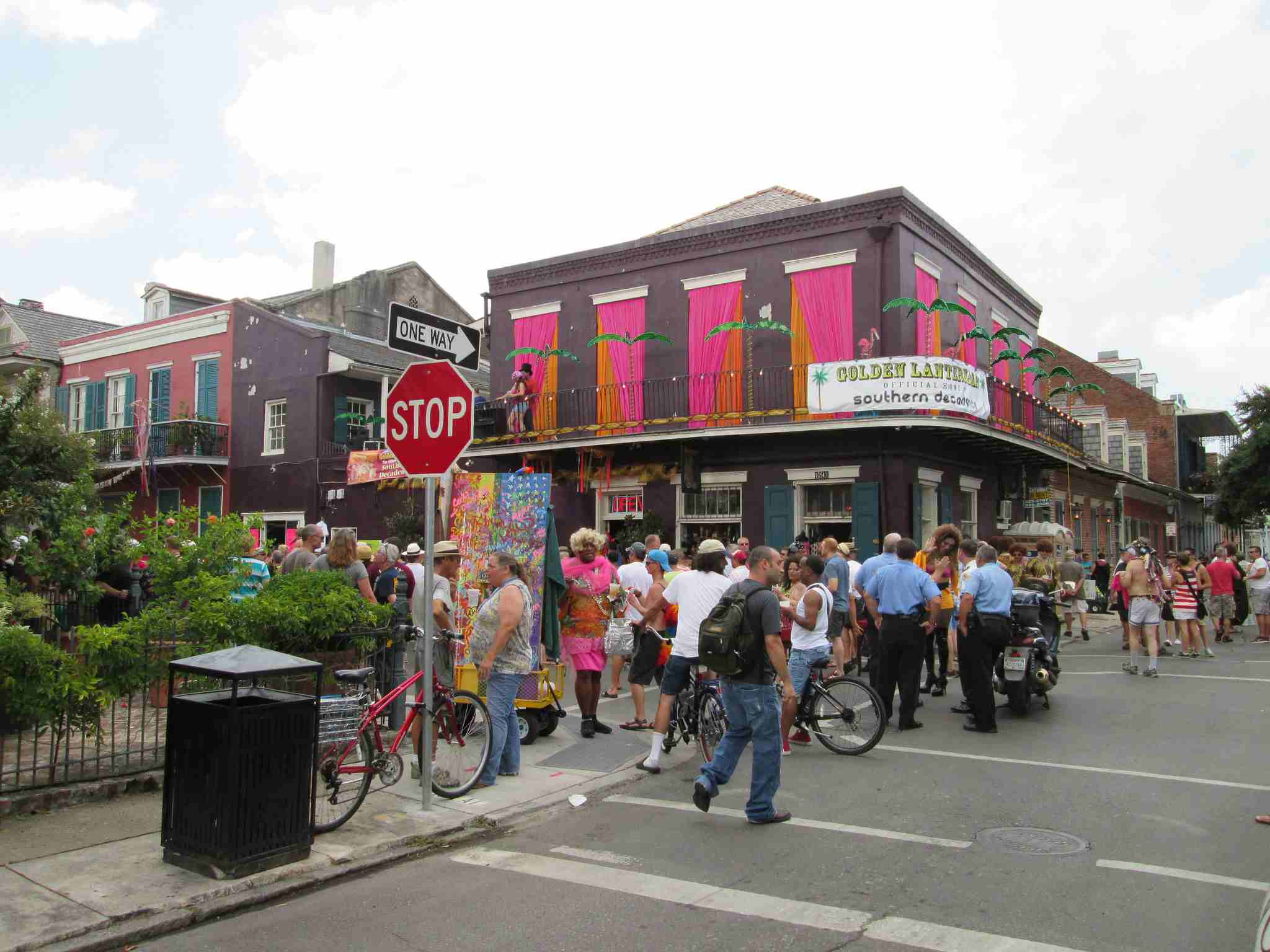 The Definitive Guide to New Orleans Gay Bars