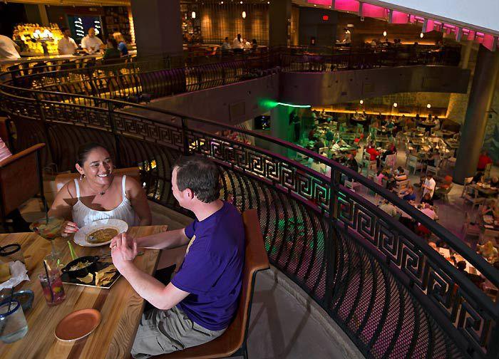 Antojito S Citywalk Universal Orlando