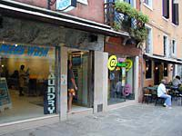 how to get from venice airport to hotel antiche figure