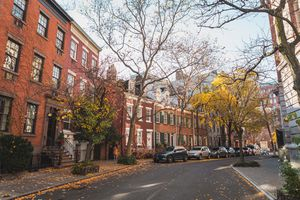 Architecture of the West Village