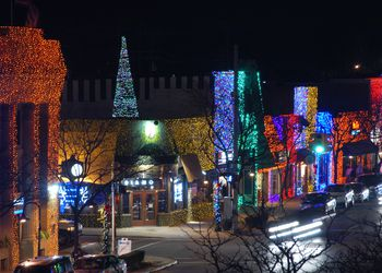 The Big Bright Light Show in Rochester