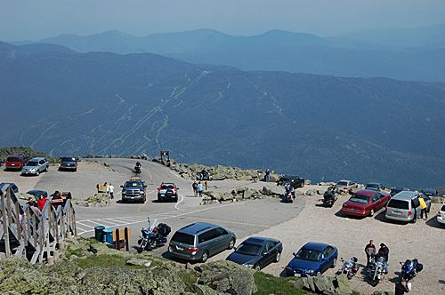 Mt Washington Auto Road >> Mt Washington Auto Road Photos And Driving Tips