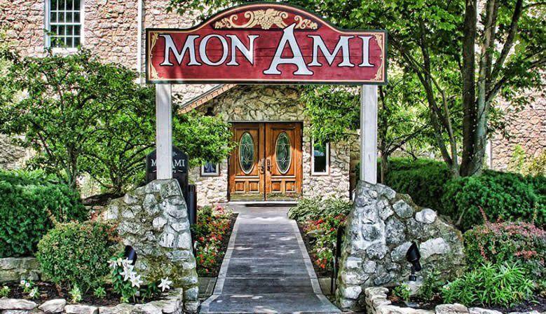 Mon Ami Winery